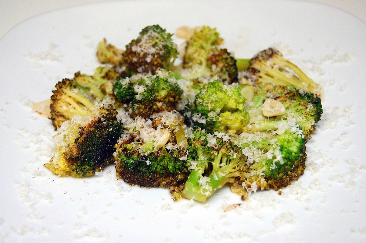 Sauteed Broccoli - Simple and Delicious Side Dish