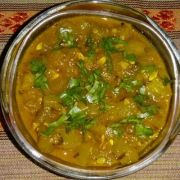 Kheera Ki Sabzi (Cucumber Curry)