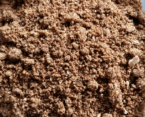 Nutritional Spice Mix / Masala