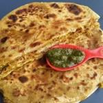 Kootu – Dal and Vegetables in Coconut Gravy