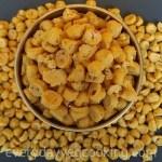 Kairi-kanda chutney/Raw Mango-Onion relish