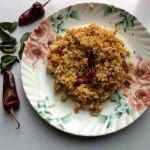 Ganesh Chaturthi special: Sweet Kozhukkattai (Modak)