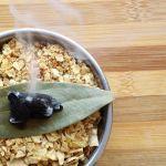 Fresh Coconut and Rajgira Laddu