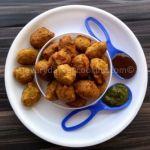 Vadu Manga/Maavadu/Tender mango pickle in spiced brine