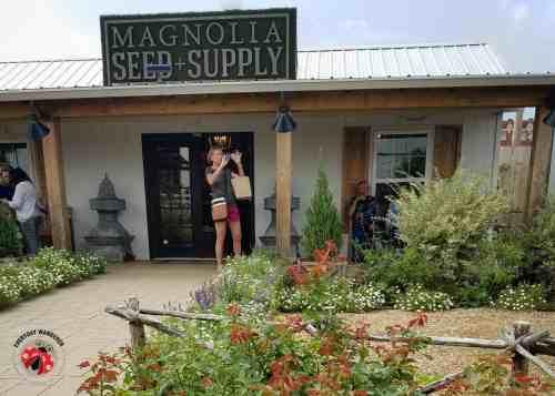 Magnolia Seed + Supply in Waco, Texas