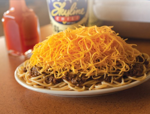 Skyline Chili in Cincinnati