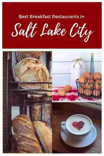 Best Restaurants For Breakfast In Salt Lake City Everyday