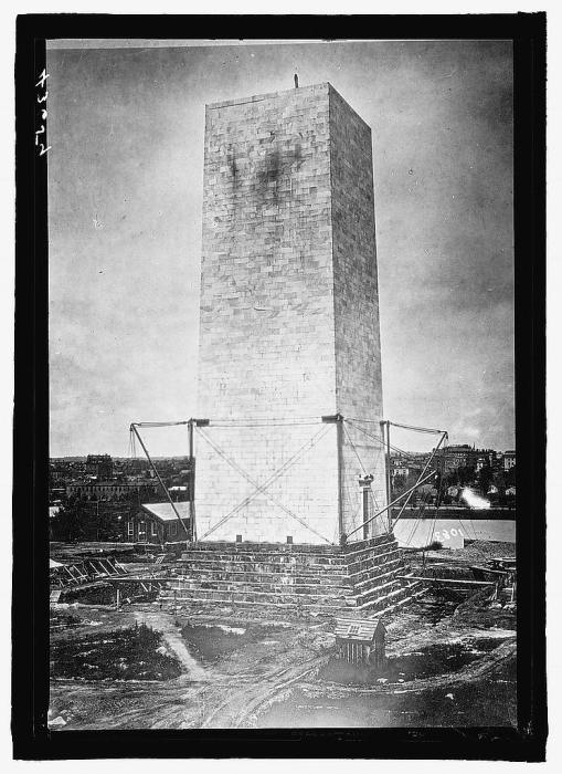 12 Washington Monument Facts That Will Surprise You