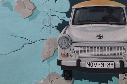 10 Fun Facts About Trabant Cars, Icons of the Cold War