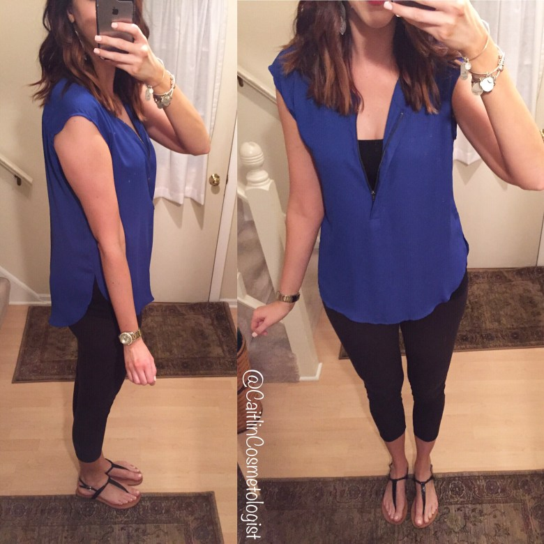 Instagram Round-Up Birthday Glam | CaitlinCosmetologist