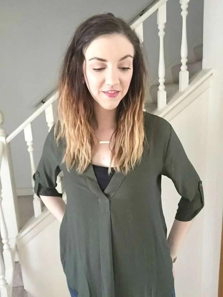 Surprise + 10 Facts About Me | CaitlinCosmetologist