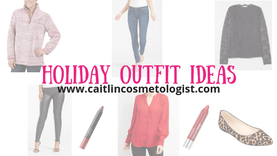 Holiday Outfit | Ideas | Tall Fashion | Style | Women | Winter