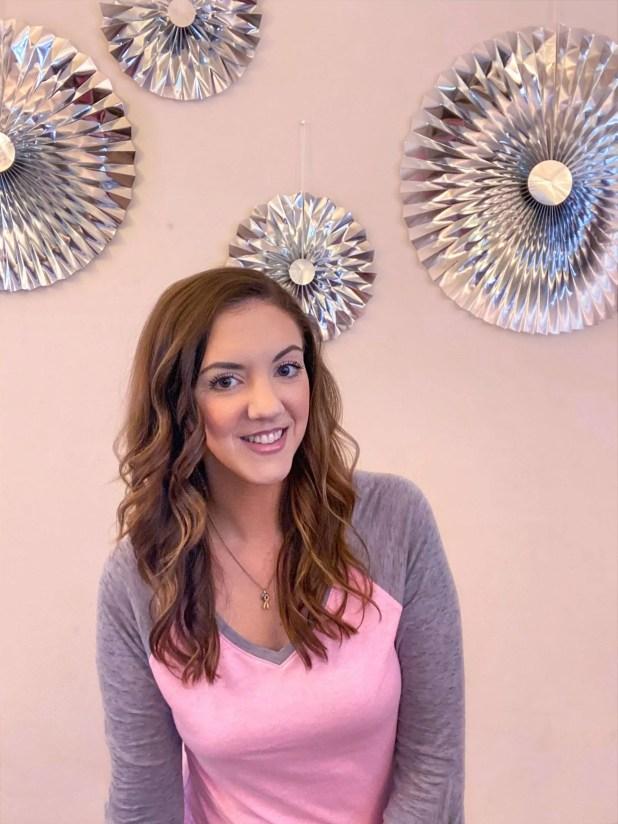 How I Refresh My Hair | Caitlin Cosmetologist
