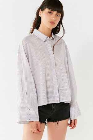 My favorite Spring Trends for Spring 2018 - Urban Outfitters & Free People