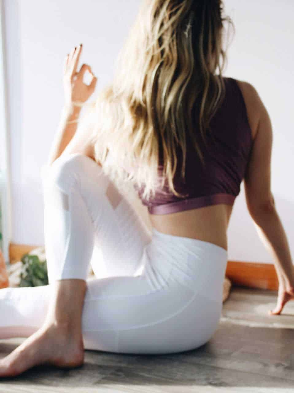 Commune - Yoga for All with Adriene Mishler Reflection