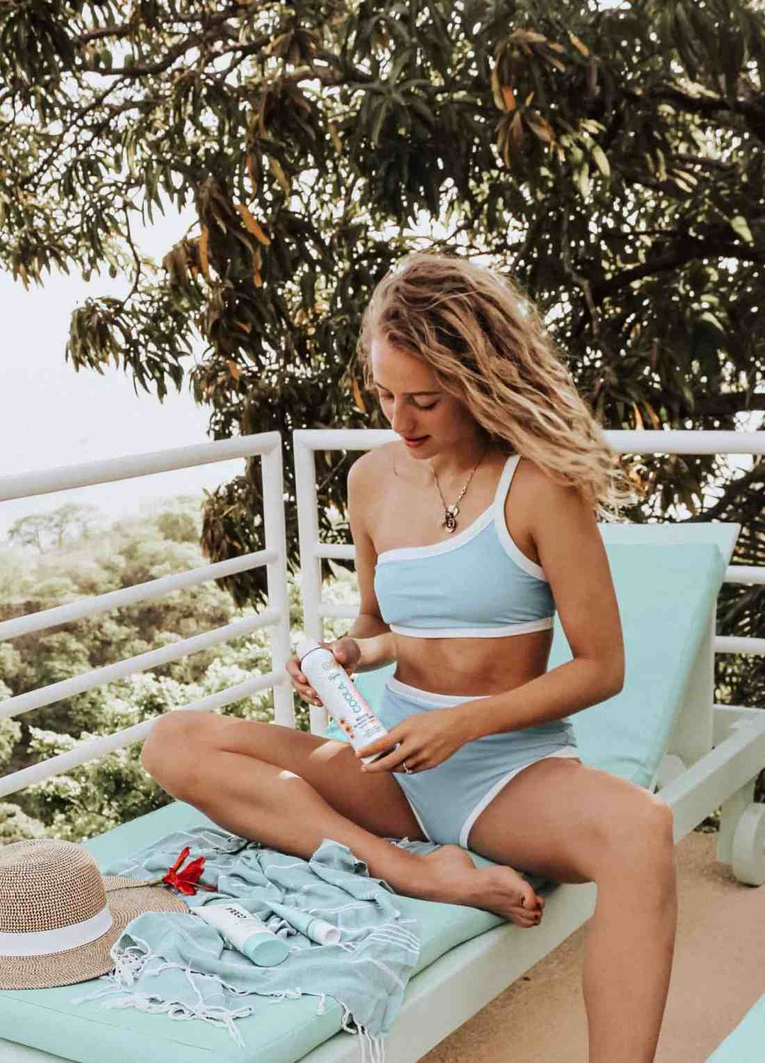 Sharing why COOLA Mineral Sunscreen is now my go-to for sun protection! Paraben free, reef safe, vegan & gluten free...COOLA has a product for everyone!