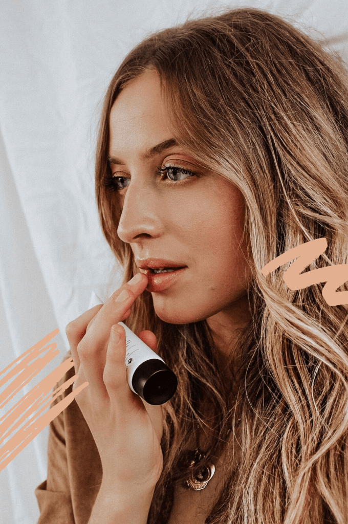 Sharing 3 ways I use the new CEL MED Protective Skin and Lip Moisturizer, perfect for healing, moisturizing, smoothing, & strengthening all skin types!