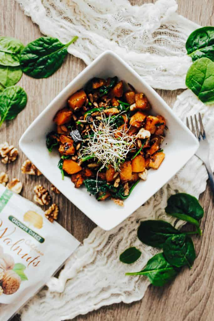Sharing a collection of 50 healthy gluten free & vegan thanksgiving recipe ideas, including pumpkin pie, stuffing, main courses, soups, potatoes, & more!!