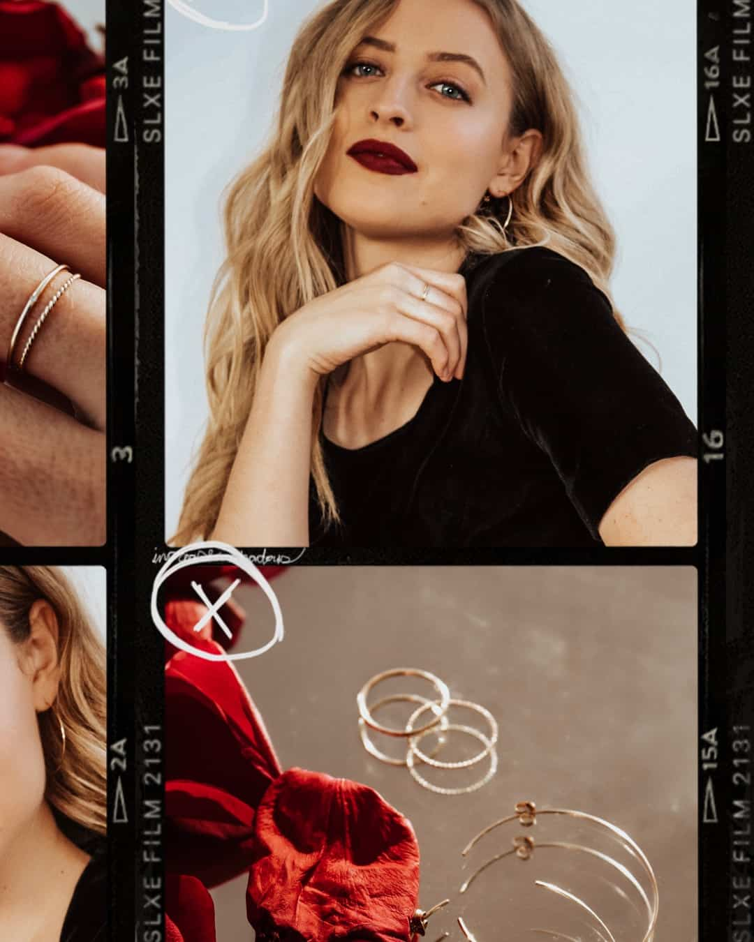 This post will detail everything you need to get NYE ready, complete with a festive holiday outfit, chic shoes, stunning accessories, & gorgeous glam!