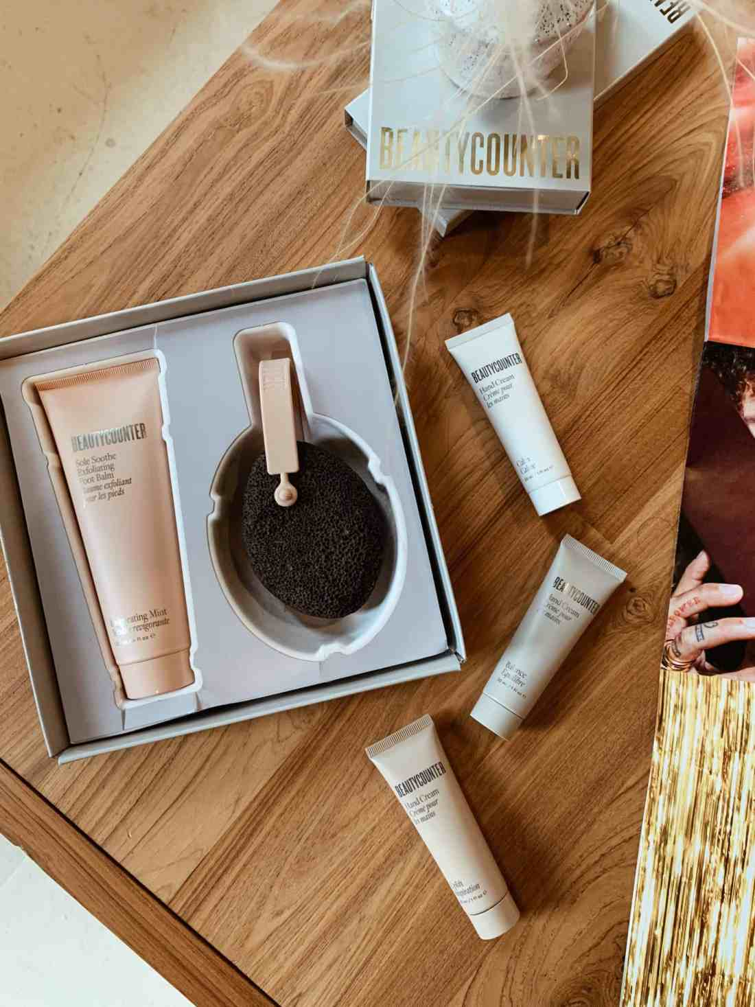 2021 Beautycounter Holiday Collection Review: Luxurious Body Care
