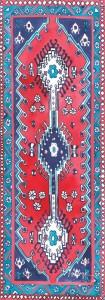 patterned mat