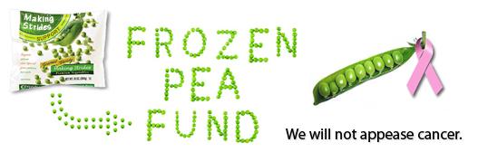 Frozen Pea Fund logo