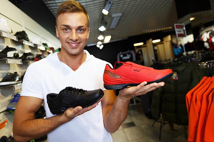 choosing-sport-footwear