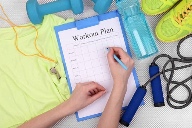 Running-Plan