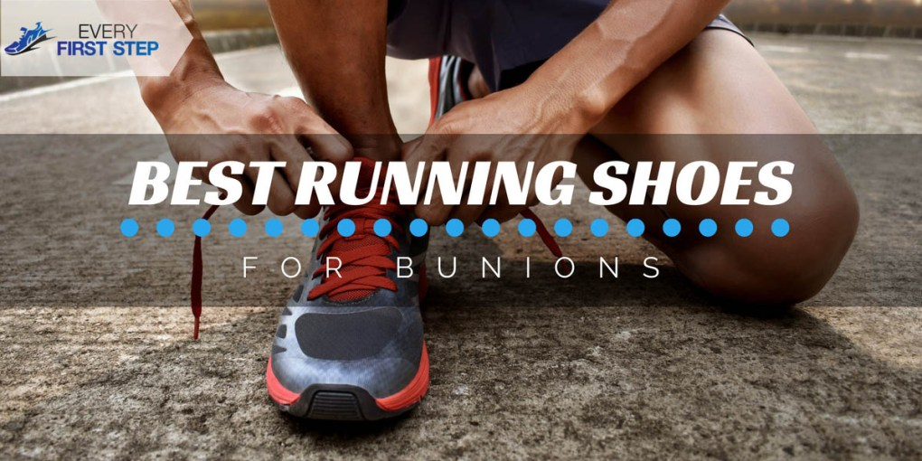 Best Running Shoes For Bunions