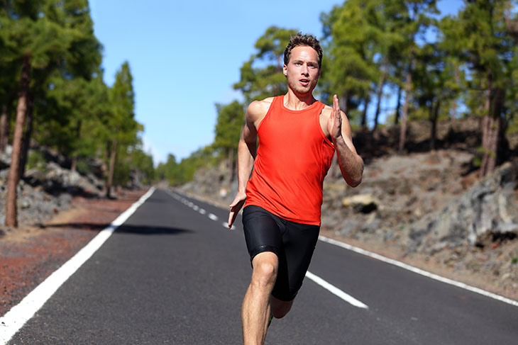 Does running give you abs learn all you need to know here how to get six pack abs while running ccuart Choice Image