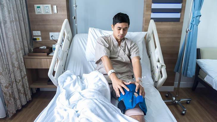 Meniscal Allograft Transplantation Recovery