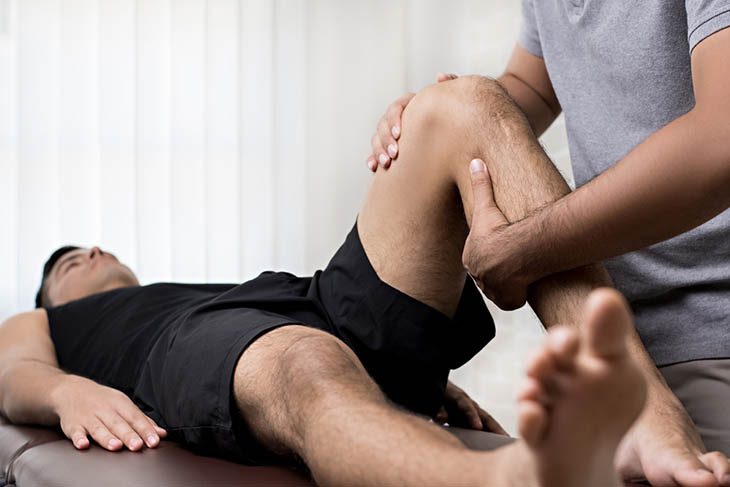 Meniscus Repair Rehabilitation And Recovery