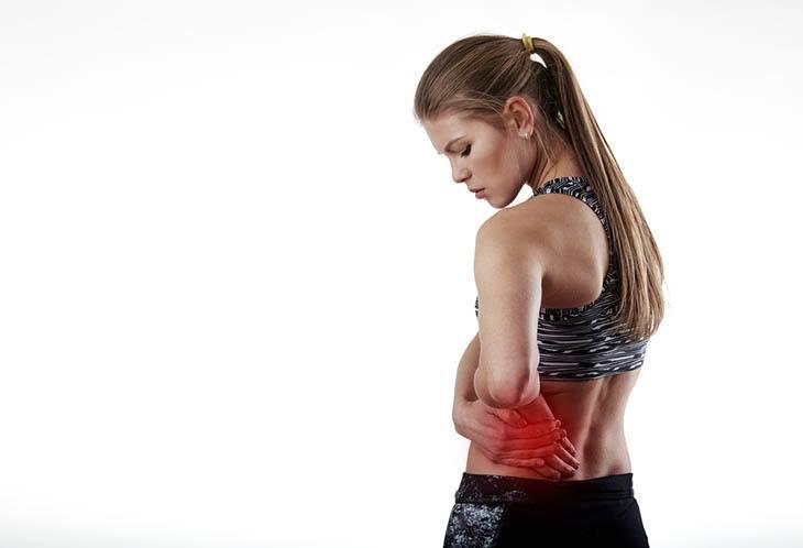 Hip Flexor Pain Cause And Symptoms