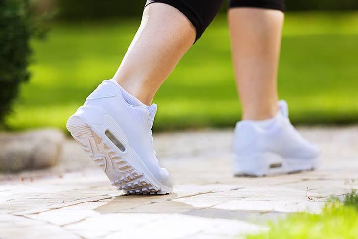 Try the Run - Walk Method
