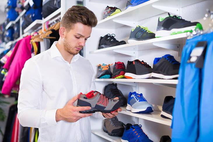 Things To Consider When You Choose Shoes