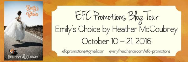 EFC Promotions Tour Banner