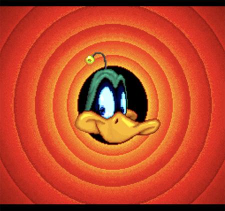daffy-face