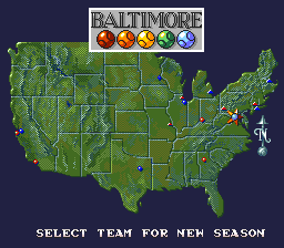 The Baltimore Rainbow Balls: A team not to be reckoned with.