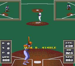 Jack Nimble still holds the Nonexistent League RBI record for a season.