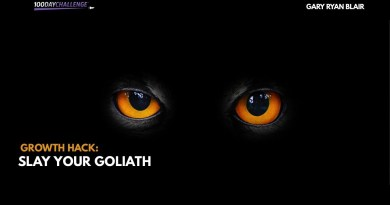 Face and Overcome Any Fear ⭐ Slay Your Goliath