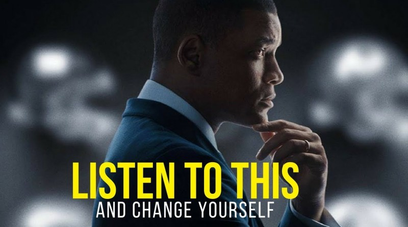LISTEN TO THIS AND CHANGE YOURSELF (Motivational)