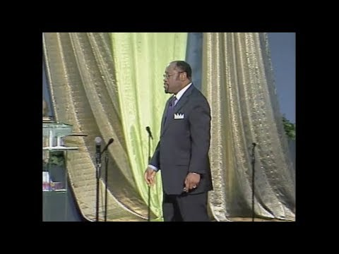 Rediscovering The Kingdom Change Mandate | Dr.  Myles Munroe