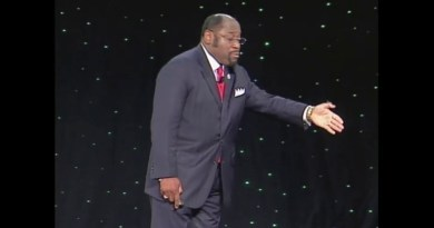 The Danger of Uncontrolled Change | Dr.  Myles Munroe