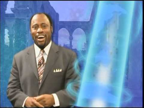 Living Effectively- Dr. Myles Munroe