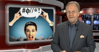 """LibertyNEWS TV - """"The Nastier They Get, the More Determined We Should Become"""""""
