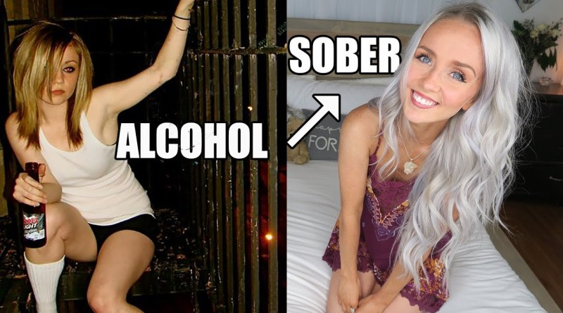 what happened when I quit alcohol completely