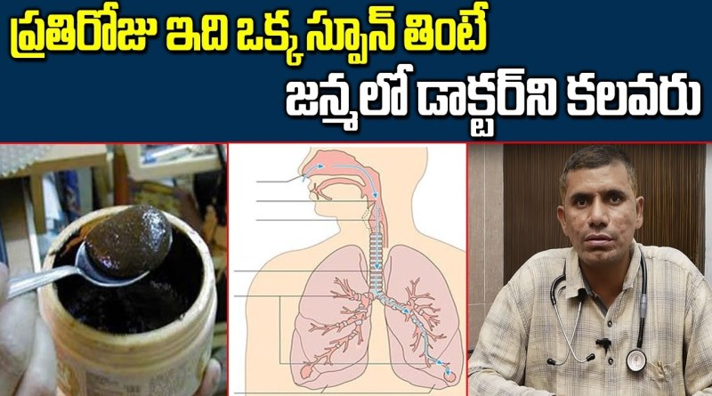 How to Control Seasonal Diseases | chyawanprash | How to Improve Immunity? || Dr Ramanraju | SumanTV