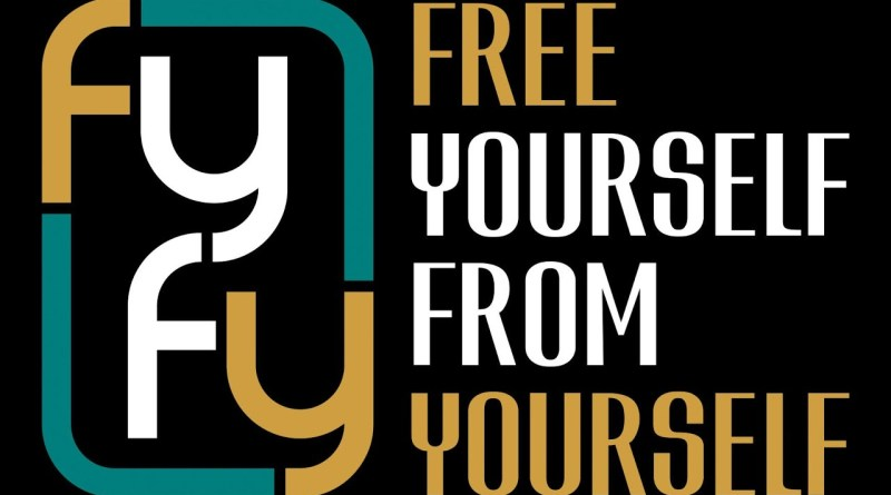 Free Yourself From Yourself Interview with author Tim Stewart - Part 1