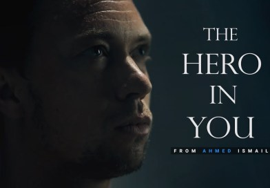 The Hero in you - Motivational Video