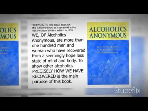 Alcoholics Anonymous, Chapter 5, How It Works, page 58.